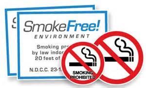 smoke fre